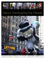Mr. Monopoly In Parade