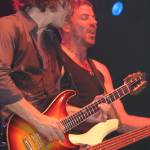 """Joel Kosche ~ Will Turpin ~ Collective Soul ~ 7.7."" by azlaura"