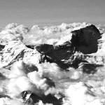 """Ismoil Somoni Peak Panorama 4"" by Liberando4Life"