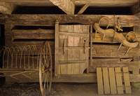 building old rustic yoke006_01