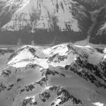 """""""Glaciers Feeding Zeravshan River 4"""" by Liberando4Life"""