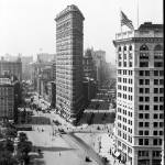 """FLATIRON BUILDING NYC"" by homegear"