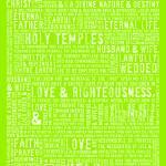 """Fam Proc •Green Apple"" by Logophilia"