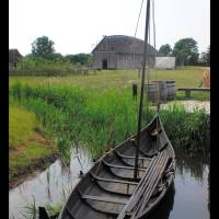 Viking Life Art Prints & Posters by James Trujillo