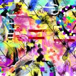 """""""Photoshop Abstract"""" by larrycalabrese"""