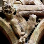 """Gargoyle - Notre Dame, Paris"" by JenniferLaskerWhite"