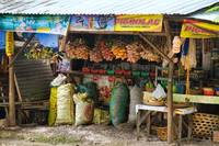 Road Side Store  Philippines