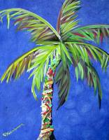 Azul Palm Tree