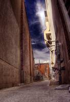 Euclid Alley