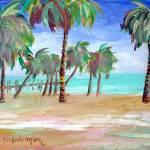 """Islamorada Beach"" by KAbrahamson"