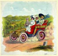 ANTIQUE AUTOMOBILE