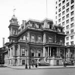 """UNION LEAGUE PHILA."" by homegear"