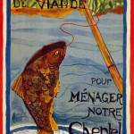 """""""FRENCH WW I POSTER"""" by homegear"""