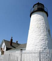 Pem Lighthouse