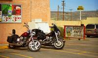 Route 66 - Grants, New Mexico Motorcycles