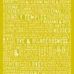 """Fam Proc • Honey Mustard"" by Logophilia"