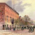 """WASHINGTON DC 1860"" by homegear"