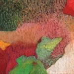 """""""Le veilleur-(pastel-papier-30X42cm-2009-)"""" by bertrandbahuet"""