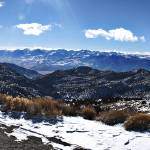 """Sierra Mountains Panorama"" by Jason_Speer_Photo"