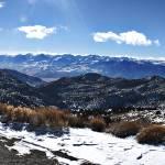 """Sierra Mountains Panorama"" by Jason_Speer_Photo"