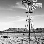 """Windmill at Hole in the Wall"" by Jason_Speer_Photo"
