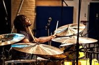 Thomas Pridgen - Studio
