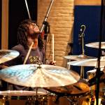 """Thomas Pridgen - Studio"" by claylancaster"