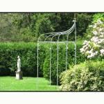 """Sedgewick Garden Landscape Statue"" by CuriousEye"
