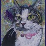 """Jessie"" by paintingsbygretzky"