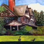 """""""Manor House"""" by ACastelli"""