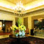 """The Lobby"" by Debrene"