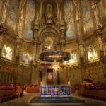 """Montserrat- Abadia"" by antoni63"