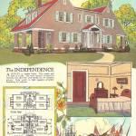 """DUPLEX HOMES 1925"" by homegear"