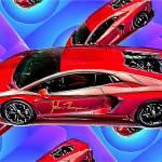 """""""Lamborghini Aventado"""" by jt85"""