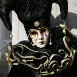"""Black Jester"" by DonnaCorless"
