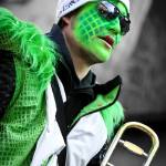 """Fasnacht in Green"" by paulasuterphoto"