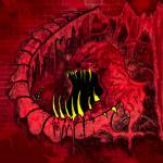 """Devourer Of Souls (Horror / Death Metal)"" by GDMA"