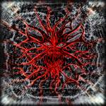 """Splattered Ghoul Attacking (Horror / Death Metal)"" by GDMA"