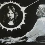 """Pink Floyd"" by IDGoodall"