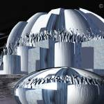 """Alien Observatory"" by MandiBlais"