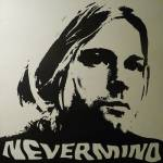 """Nevermind"" by IDGoodall"