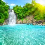 """Waterfall"" by MotHaiBaPhoto"