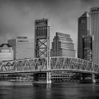 Cityscapes & Skylines Series Art Prints & Posters by Jesse J. Taylor