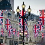"""Royal Wedding - Regents Street"" by AlanCopson"