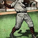 """PRINCETON BASEBALL"" by homegear"