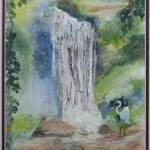 """Waterfall"" by artypam"
