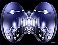 Merge Of The Pauls