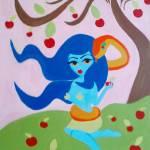 """Forbidden Fruit"" by Pixiechiclet"