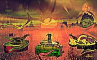 The Fly Over