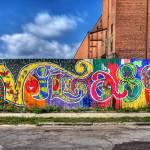 """""""Detroit Artist Village"""" by davekyte"""